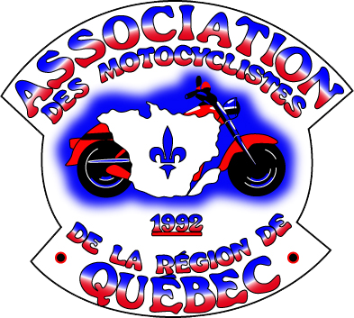 Logo AM REGION DE QUEBEC