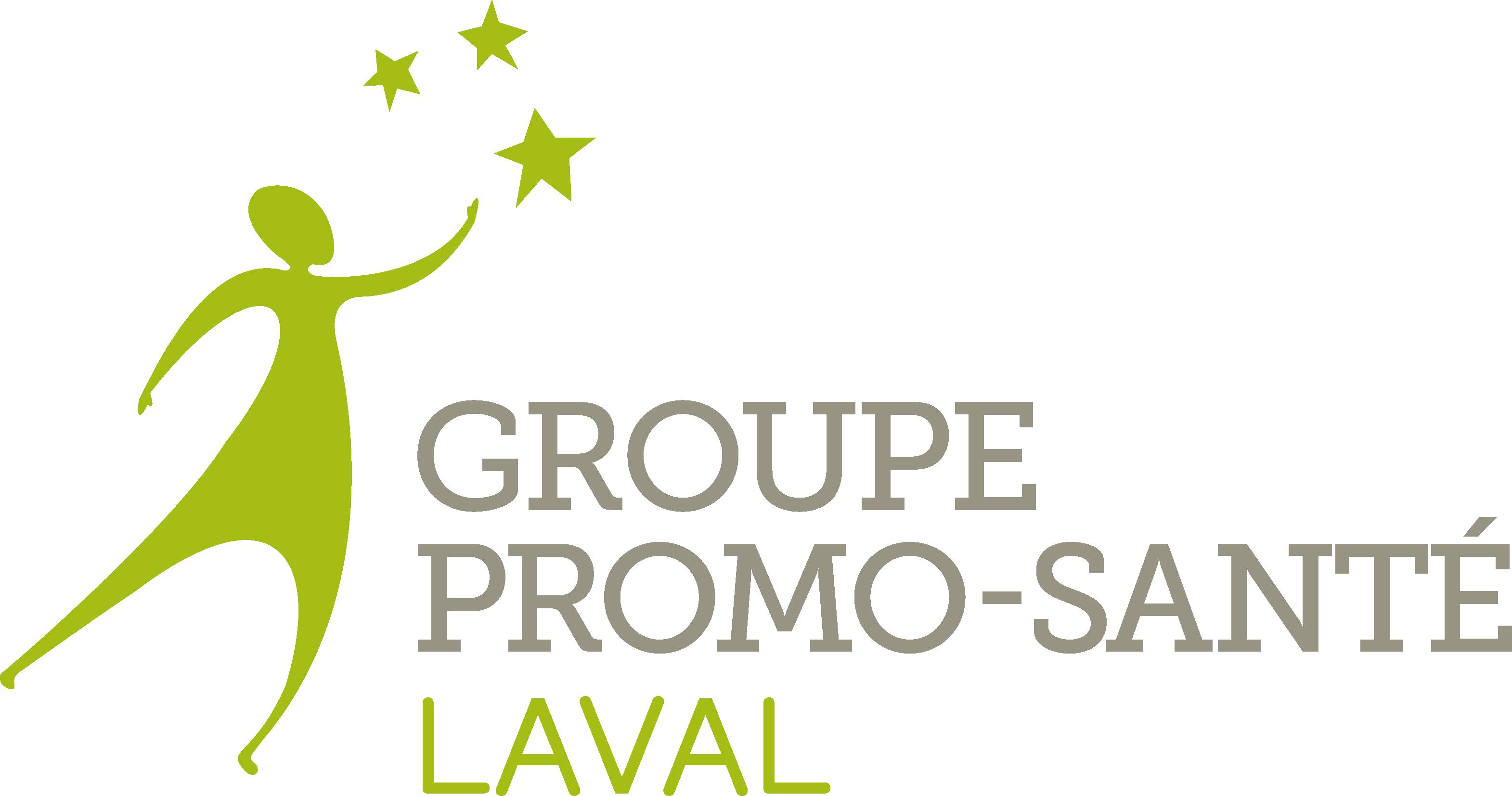 Logo Groupe Promo-Santé Laval