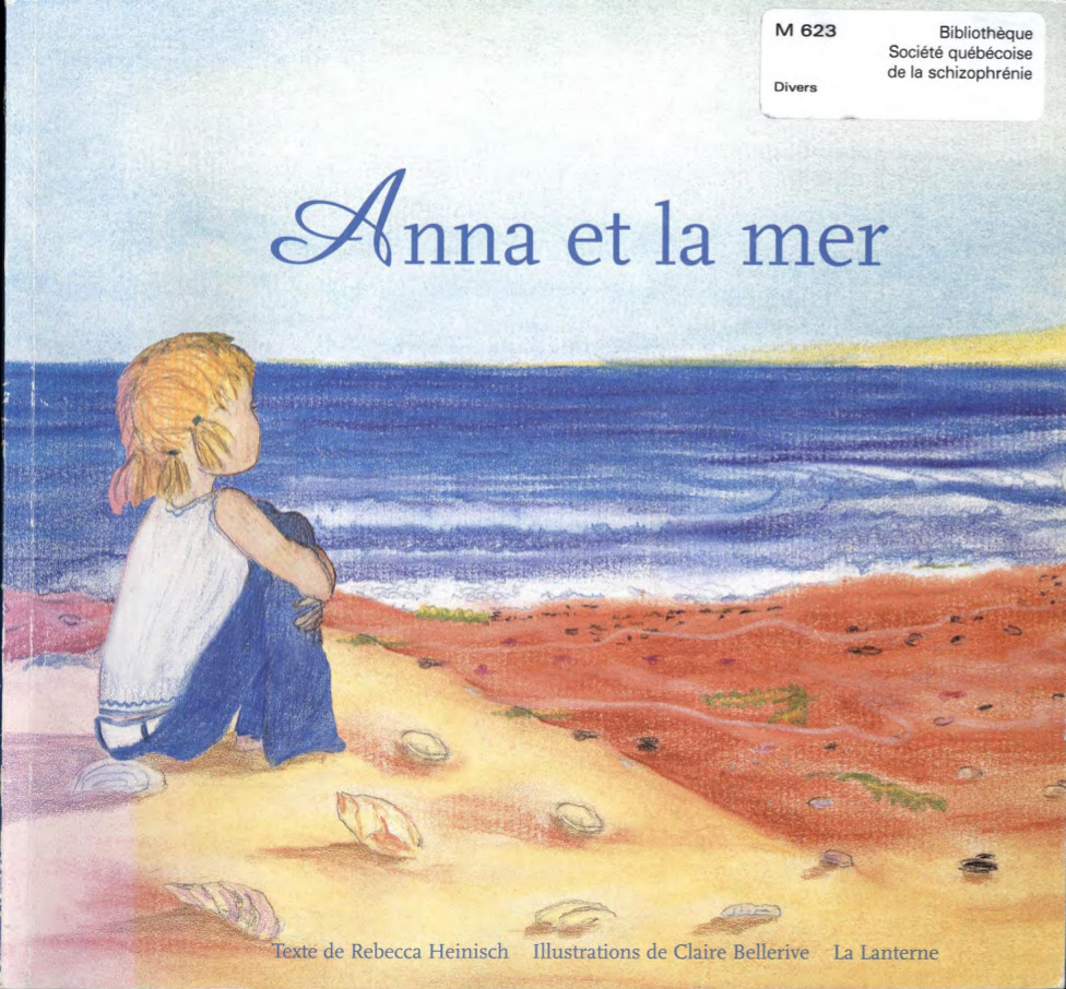 Anna et la mer