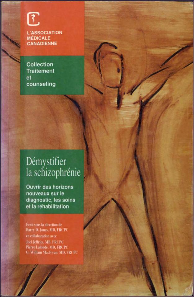 Démystifier la schizophrénie