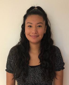 Agente de soutien aux communications - Karla Salinas
