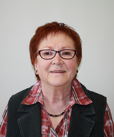 Diane Riendeau