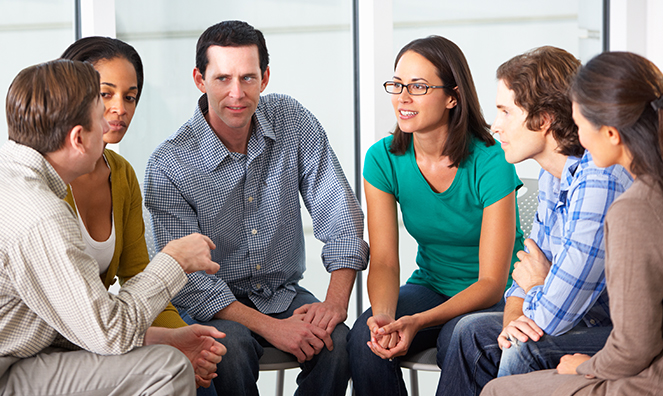 GROUPE D'ENTRAIDE : COMMENT AIDER LA PERSONNE EN PSYCHOSE QUI NE SE CROIT PAS MALADE?