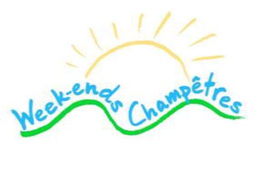 Week-ends champêtres