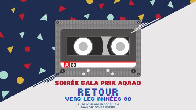 Gala Prix AQAAD 2022