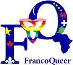 Logo FrancoQueer