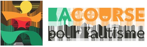 Logo Lacourse pour l'autisme