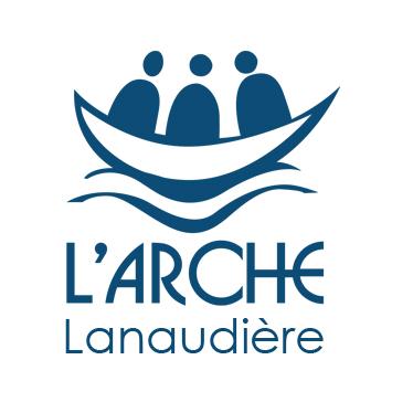 Logo L'Arche Lanaudière