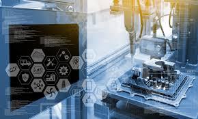 Conférence robotique et automatisation