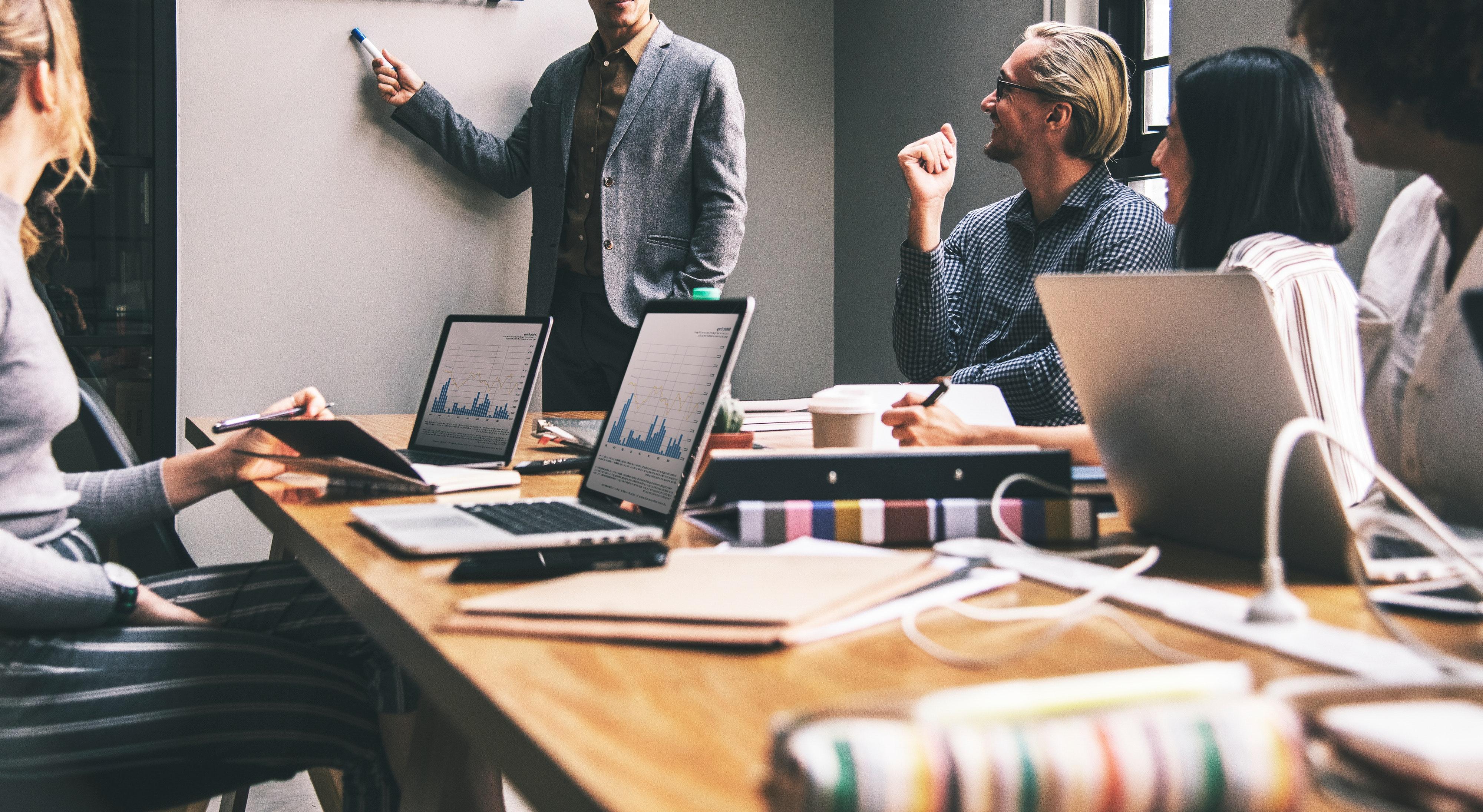 Formation : Êtes-vous un employeur de choix?