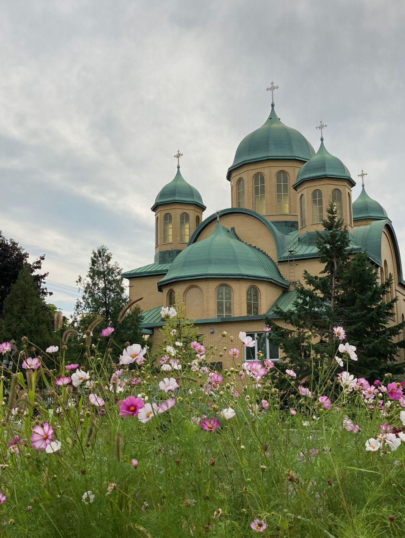Visites APGT - La petite Ukraine
