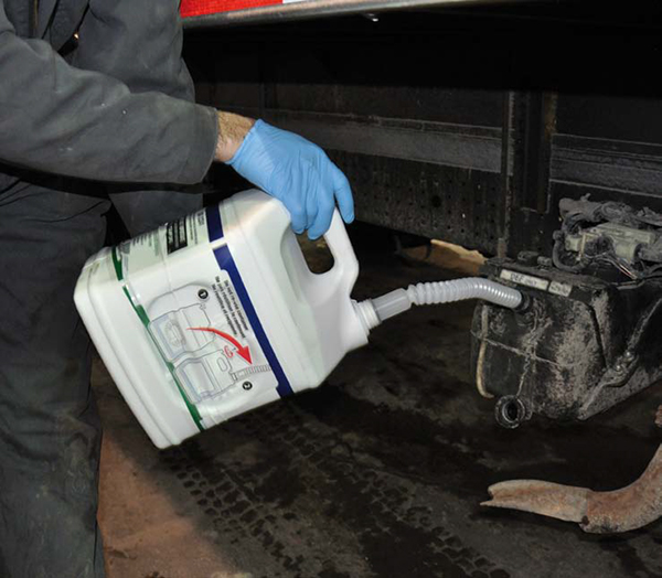 Les produits de génération EPA 2010 sont-ils sans danger ?