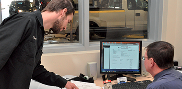 SIMDUT 2015 – Système d'information sur les matières dangereuses utilisées au travail