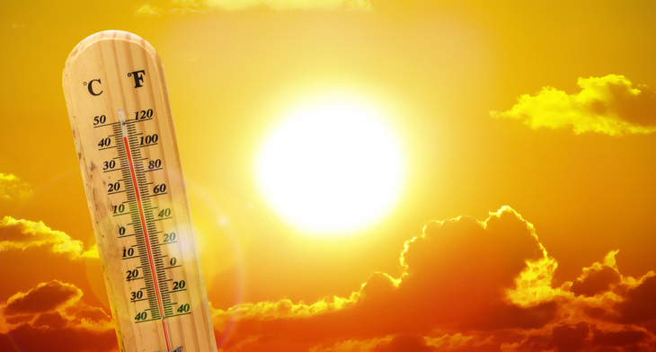 Des outils pour prévenir les coups de chaleur