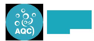 Logo AQC - Ass. Québécoise des Consultantes en Lactation Diplomées de l'IBLCE