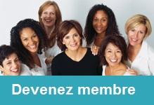 Devenez membres
