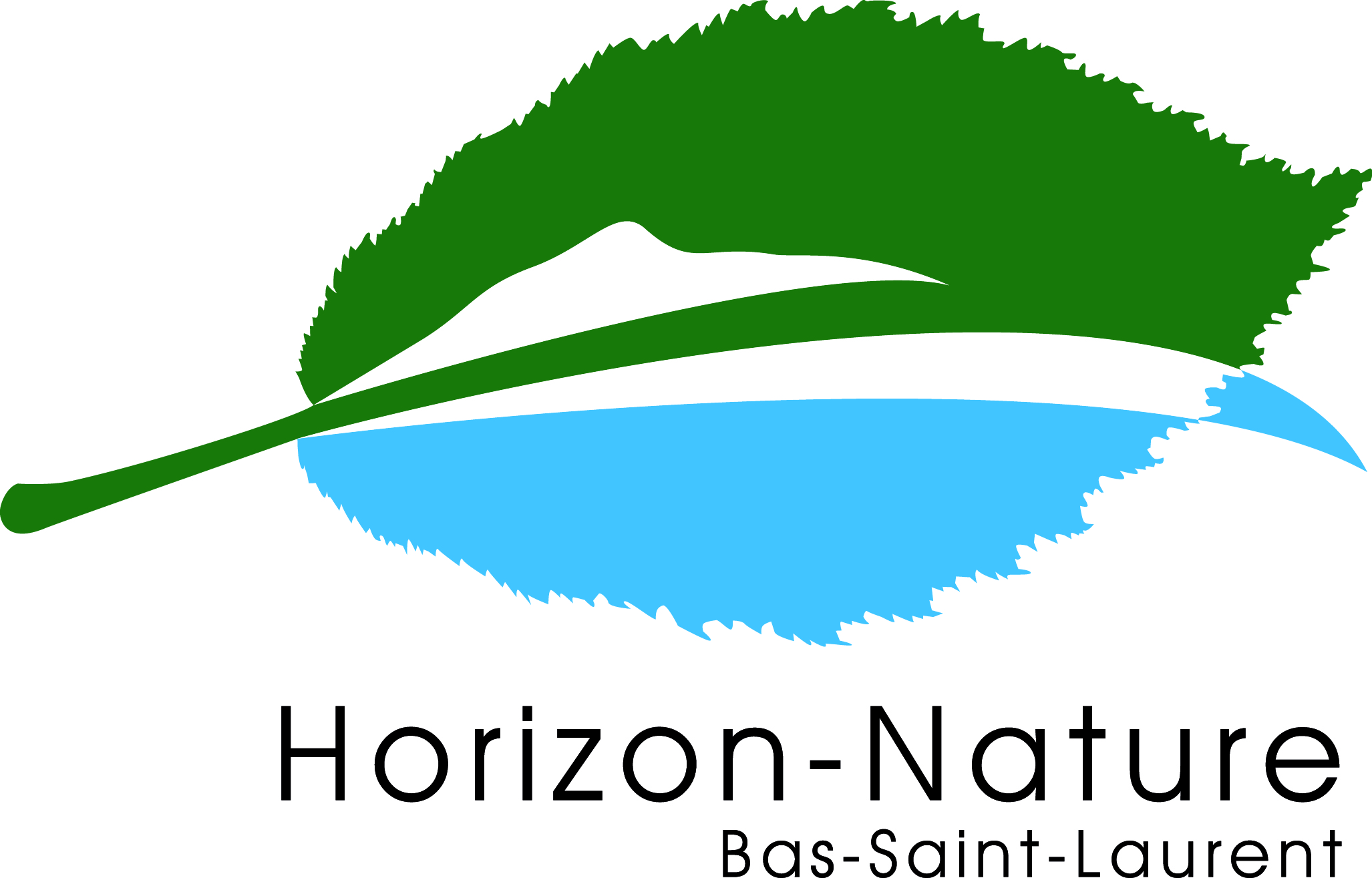 Logo Horizon-Nature Bas-Saint-Laurent