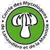 Logo Cercle des Mycologues de Lanaudière et de la Mauricie