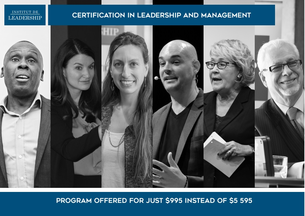 COMPLET - Certification in Leadership and Management