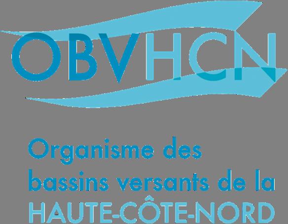 Logo Organisme des bassins versants de la Haute-Côte-Nord