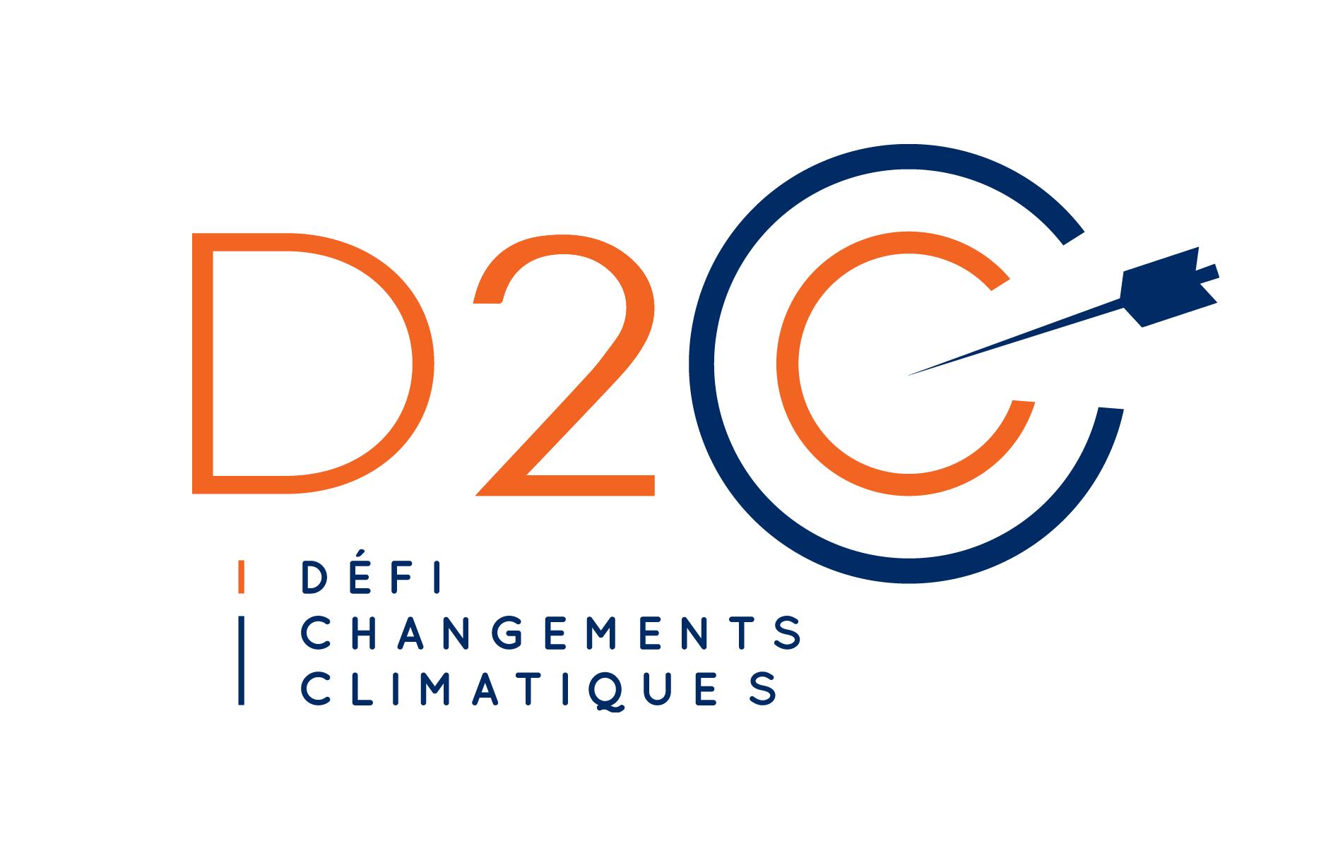 D2C – Défi Changements climatiques 2020