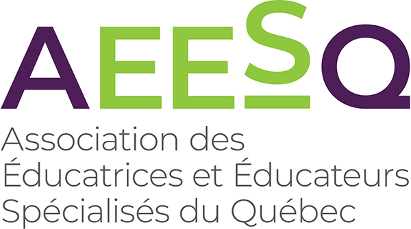 Logo Association des éducatrices et éducateurs spécialisés du Québec