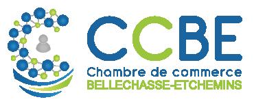 Logo Chambre de commerce Bellechasse-Etchemins