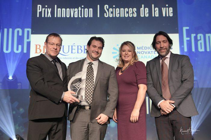 30e Gala des Prix Innovation de l'ADRIQ