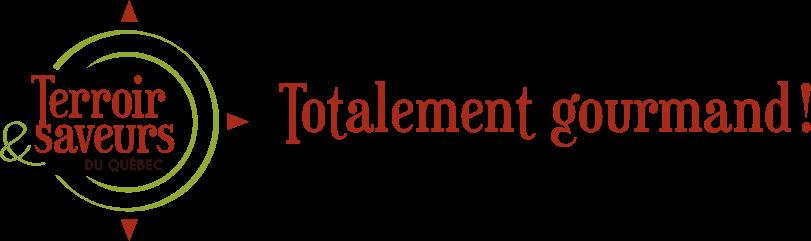 Logo Association de l'Agrotourisme et du Tourisme Gourmand du Québec