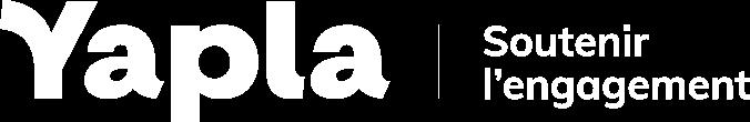 Logo Yapla Canada