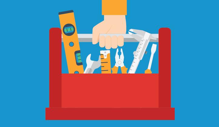 La boite à outils digitaux des associations