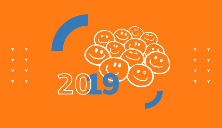 2019, l'année de tous les records pour Yapla !