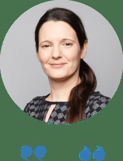 Yapla recrute - Temoignage Michèle