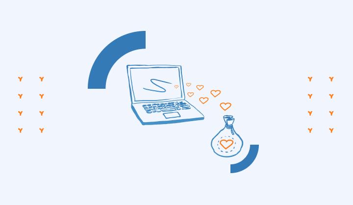 Réussir sa campagne de don en ligne en 3 étapes