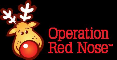 Logo Opération Nez rouge