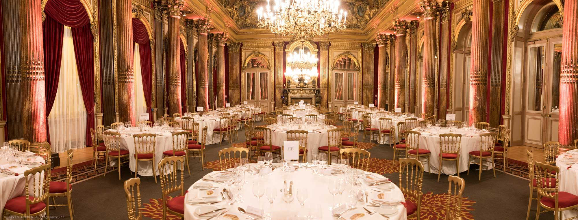 Salle Imperiale