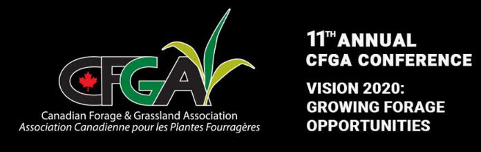11e édition des conférences annuelles du CFGA