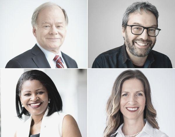 Lunch Talk online : L'impact des transformations géopolitiques sur l'environnement d'affaires