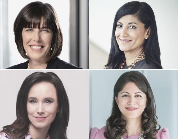 Lunch Talk online - Women in Leadership