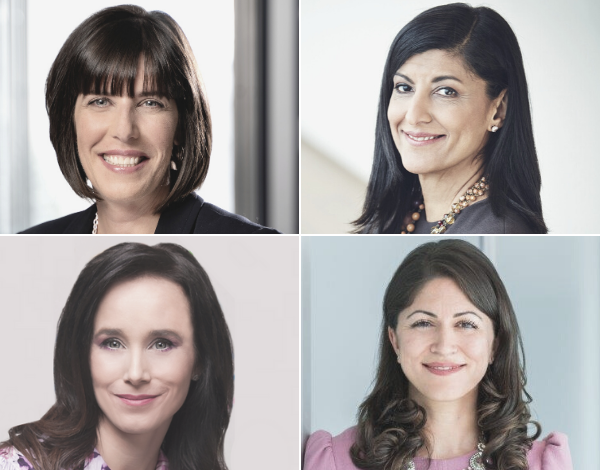 Midi-conférence virtuel - Women in Leadership