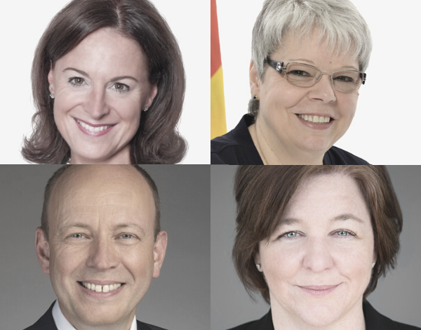 SUSPENDU- Midi-conférence à Québec : Les bouleversements en capital humain ne font que commencer; les perspectives du futur
