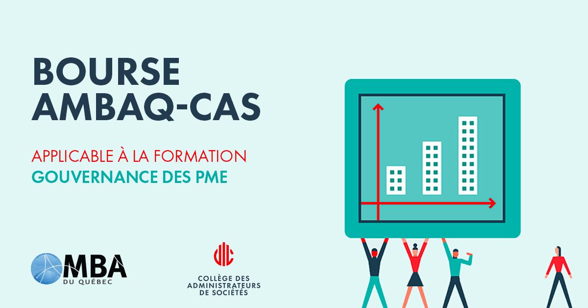 Bourse AMBAQ-CAS 2020