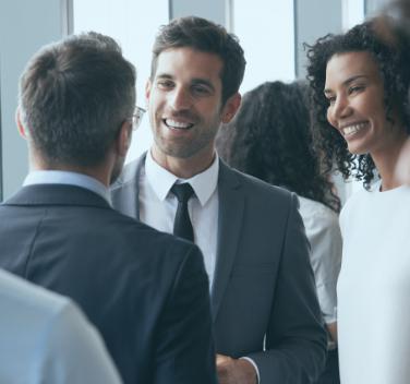 Pourquoi devenir membre - Augmentez votre visibilité et accédez à plus d'opportunités