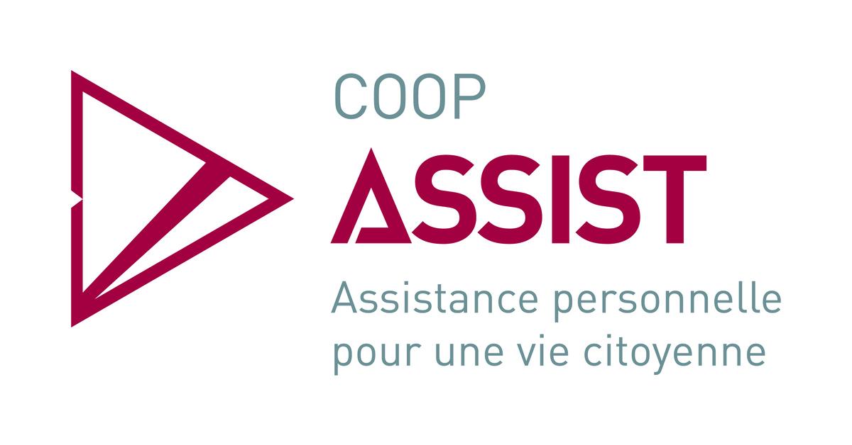 Logo Coop ASSIST