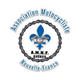 Logo AM NOUVELLE FRANCE