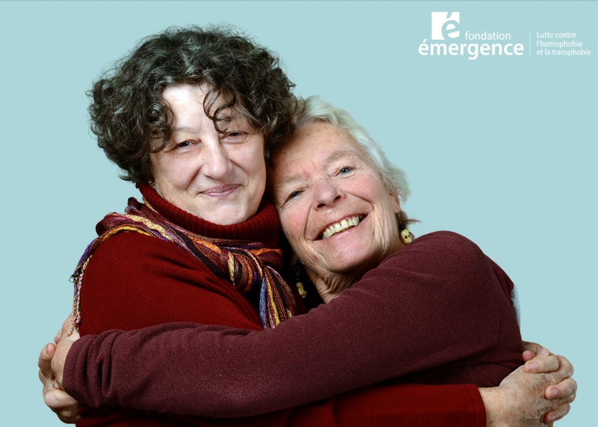 Vieillir en étant LGBTQ+ : les enjeux et les impacts sur la santé mentale