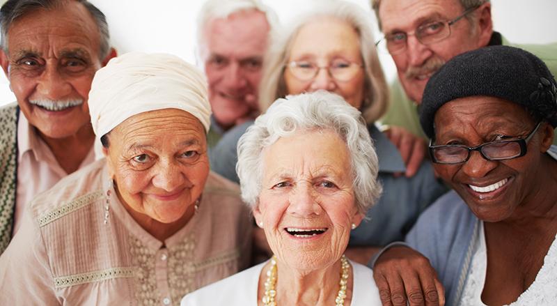 Formation Vieillir en bonne santé mentale
