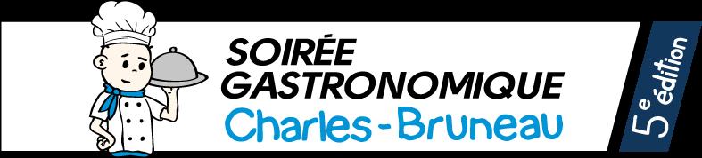 Logo Fondation Charles-Bruneau