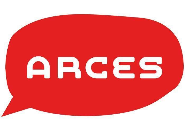 Logo L'Association des responsables de la communication des établissements de l'enseignement supérieur (ARCES)