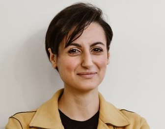 Rita Sahir